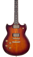 Eastwood Guitars Eastwood Artist LH Sunburst