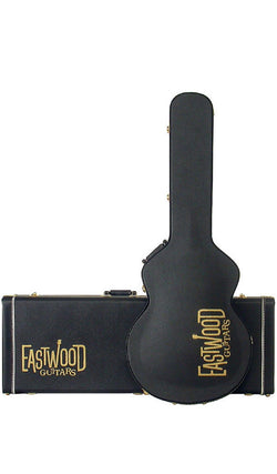 Eastwood Guitars Eastwood Hardshell Case Featured