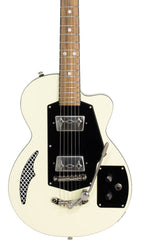 Eastwood Guitars Wandre Soloist 2P Vintage Cream Featured
