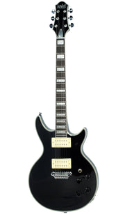 Eastwood Guitars Eastwood GP Black Angled