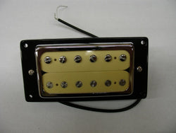 Eastwood Hi-Flyer PHASE 4 Pickups