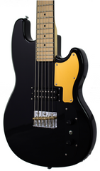 Eastwood Hooky Bass 6 PRO Black Featured