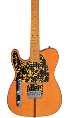Eastwood Guitars Mad Cat LH Natural