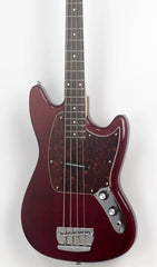 Eastwood Guitars Warren Ellis Bass Dark Cherry