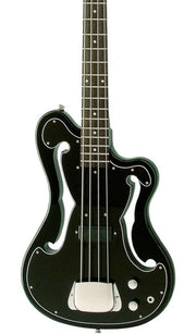Eastwood Guitars EEB1 Black