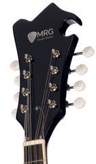 Eastwood Guitars MRG Mandolin Sunburst Headstock