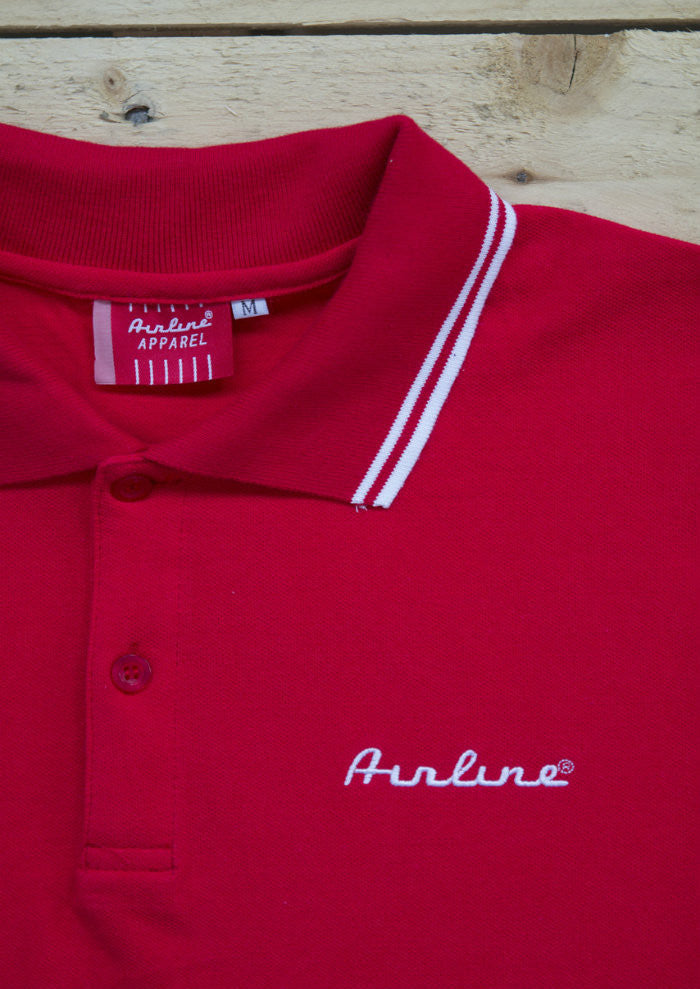 Airline Polo Shirt