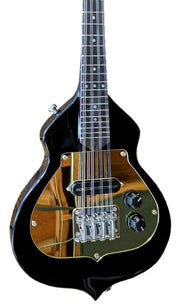 Eastwood Guitars Ricky Mandolin Black Featured