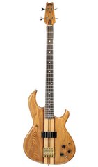 Eastwood Guitars Eastwood SB-1000 Natural Angled