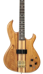 Eastwood Guitars Eastwood SB-1000 Natural