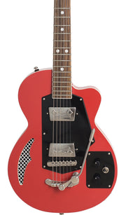 Eastwood Guitars Wandre Soloist 2P Red Featured