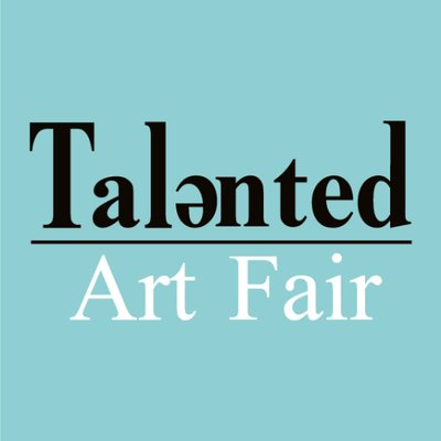 Talented Art Fair, 2nd-4th March 2018