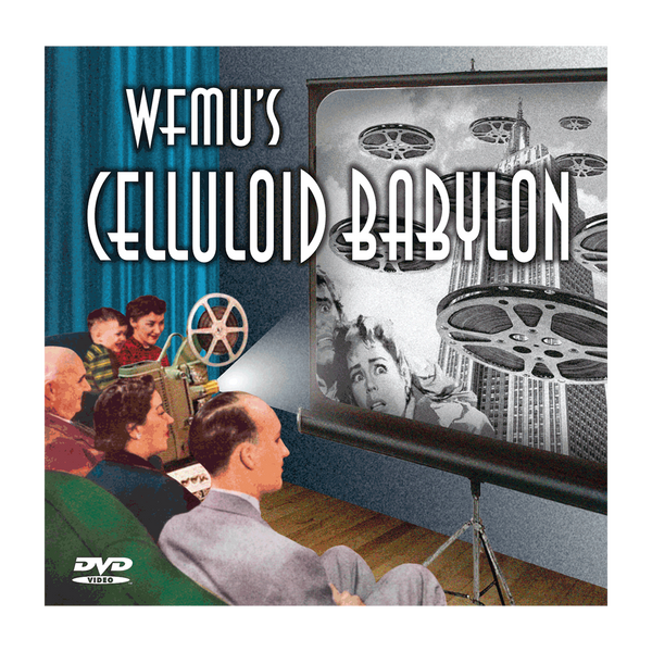 WFMU's Celluloid Babylon