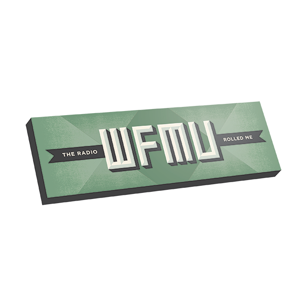 WFMU Rolling Papers