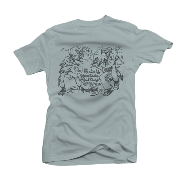 Nickle and Dime Radio T-Shirt