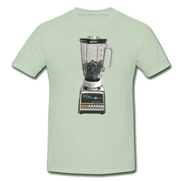 Bryce's Marbles in a Blender T-Shirt