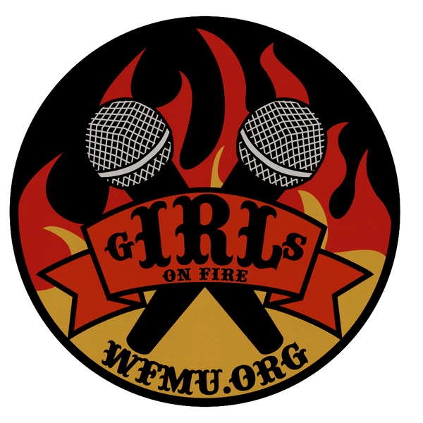 gIRLs on fire Patch