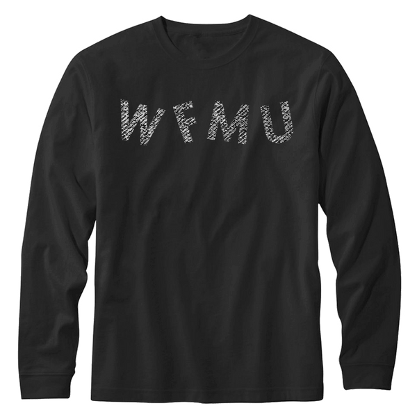 LIMITED EDITION! Long Sleeve Shirt U Want - Only 6 in each size made - ALMOST GONE!