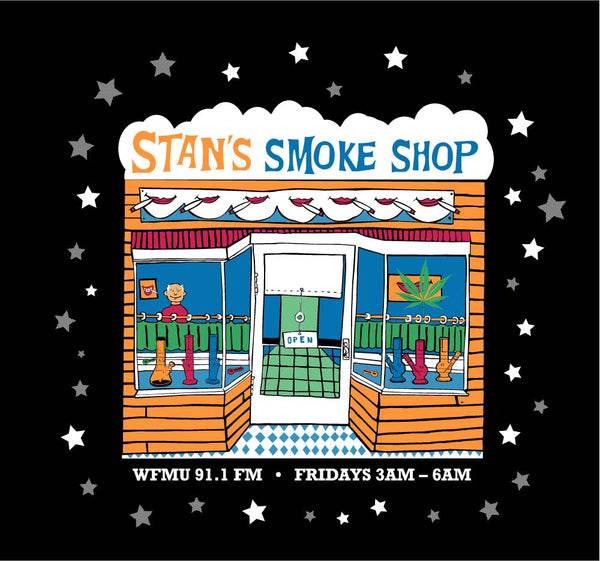 Stan's Smoke Shop T-Shirt