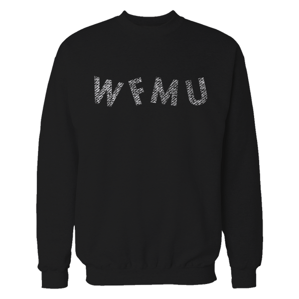 LIMITED EDITION! Sweatshirt U Want - Only XXL Left