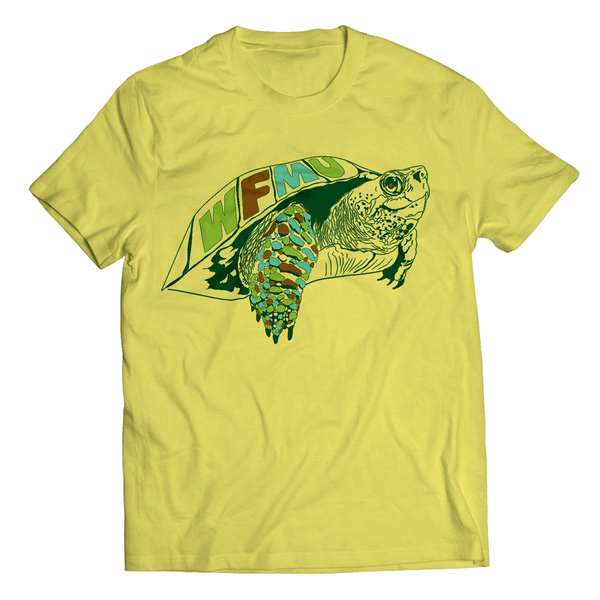 The Turtle T-Shirt - Very Few Left!