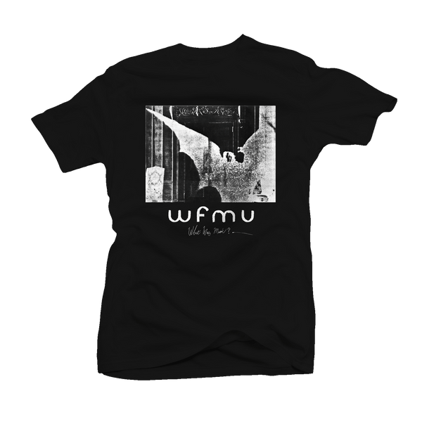 What Was Music? T-Shirt