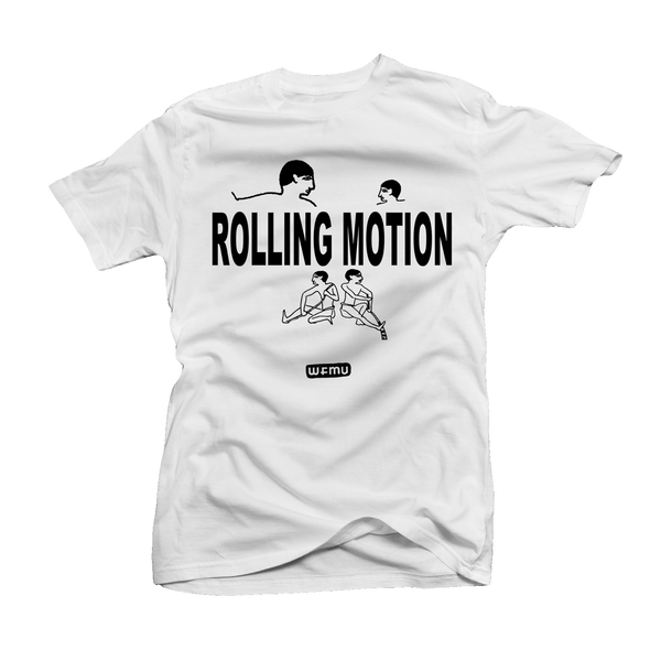 Rolling Motion T-Shirt