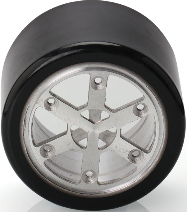 Replaceable PU Wheel For Skateboarding