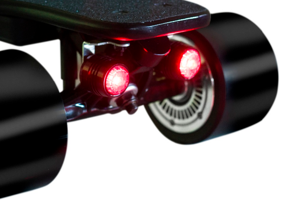 LED Night Light For Skateboard
