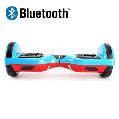 4 Colors Self Balance Hover Board
