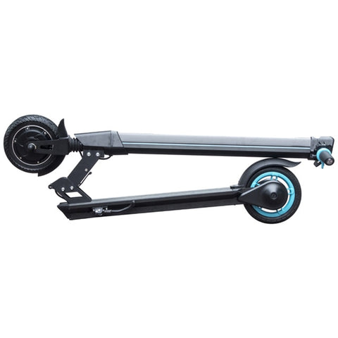 Electric Kick Foldable Scooter