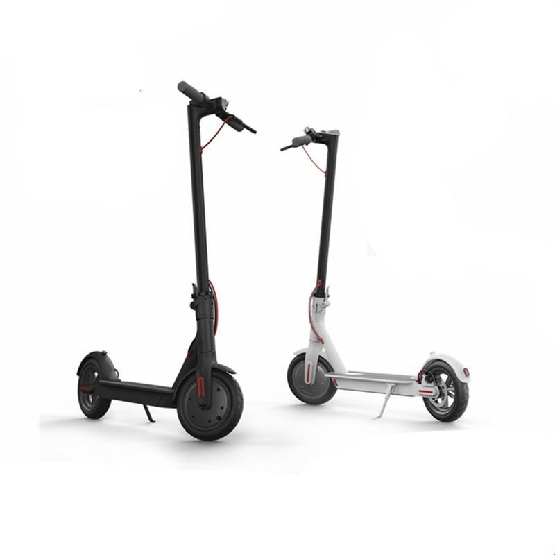 Lightweight Smart Electric Scooter