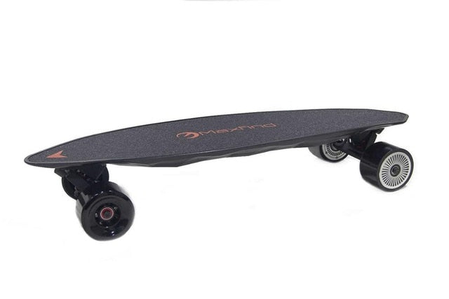 Four Wheel Electric Skateboard