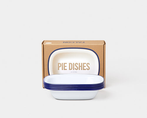 Pie Dishes & Tea towel Gift Set