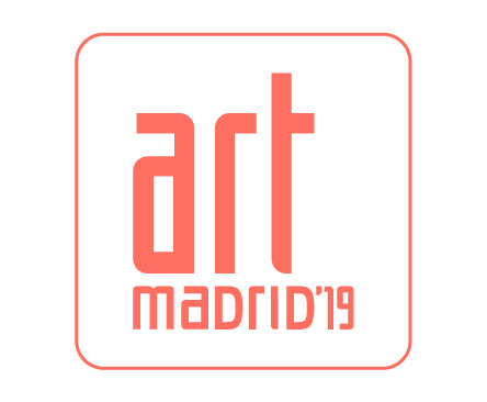 DDR ART GALLERY en ArtMadrid´19. SoloProject, Virginia Rivas.