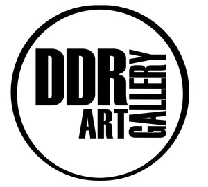 DDR Art Gallery