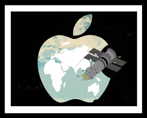 Apple World.