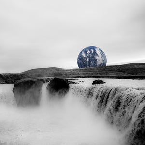 [ #Life In Mars ] Earth_Falls