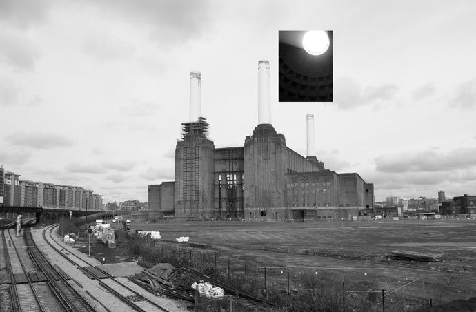[ #UnReality ] Industrial, Eclipse.