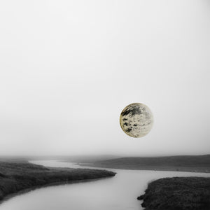 [ #Life In Mars ] Moon_River