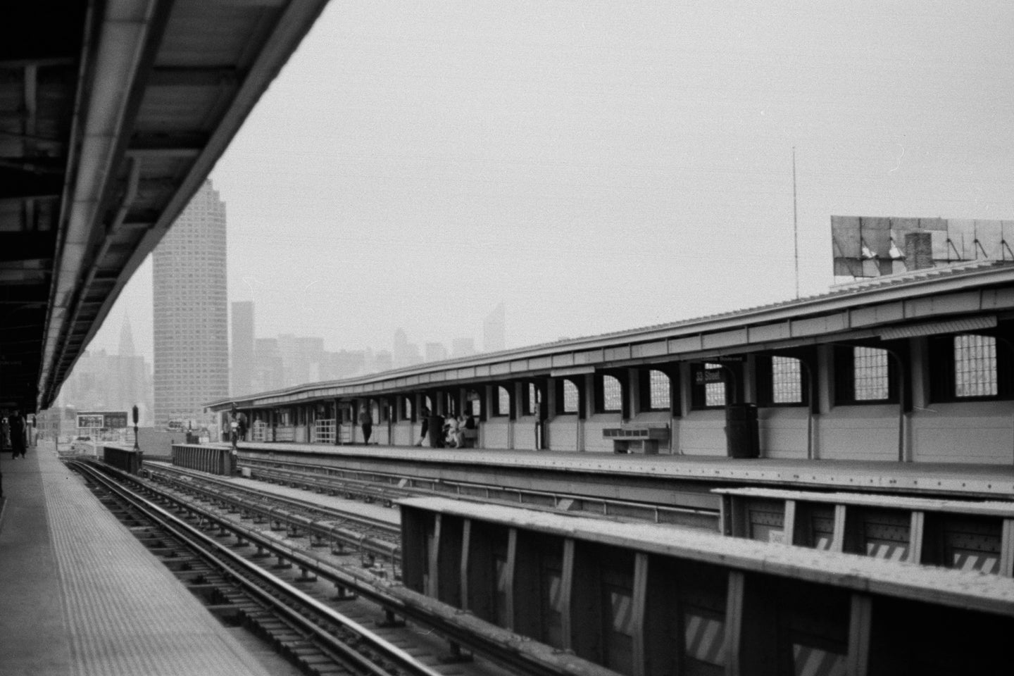 [ #NewYorkBetchesMobileCall ] Queens Station.