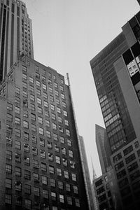 [ #NewYorkBetchesMobileCall ] Manhattan Geometry.