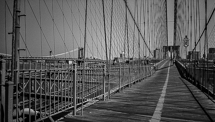 [ #NewYorkBetchesMobileCall ] New York City Bridges.