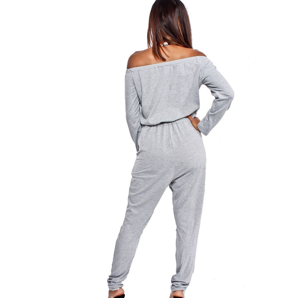 So Soft Jumpsuit