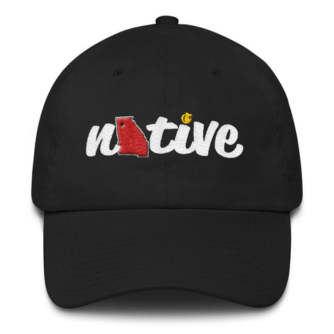Native Dad Hat