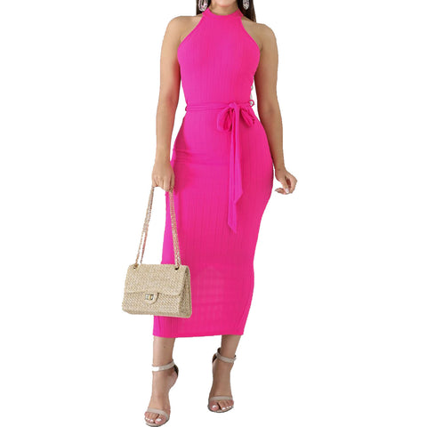Tommie Bodycon Dress