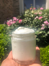 Garden of Paradise Whipped Herbal Infused Body Butter