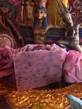 🌹Rosa Mystica Natural Hand Made Body Soap🌹