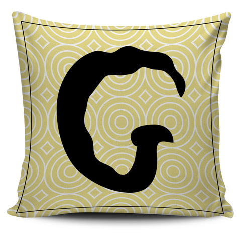 Yoga Pillow Covers-theyogasuite