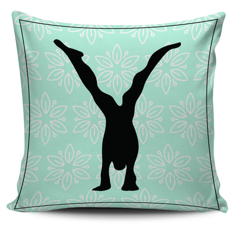 Yoga Pillow Covers